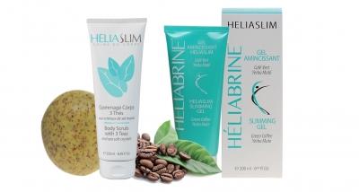 HELIASLIM - Produkty wyszczuplające